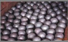 Supply Low Middle High Chrome Casting Ball