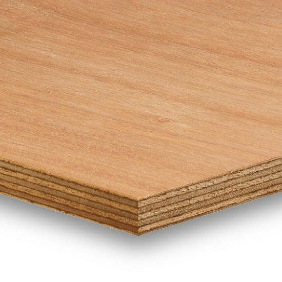 Supply Marine Plywood