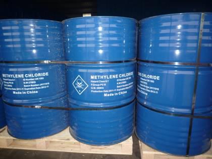 Supply Methylene Chloride