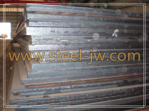 Supply Mo Alloy Steel Plates For Pressure Vessels Asme Sa204 Sa204m Gr C