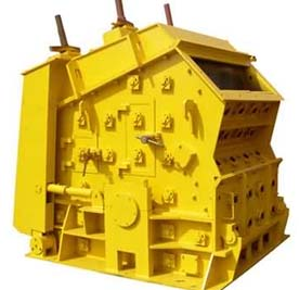 Supply Of Impact Crusher