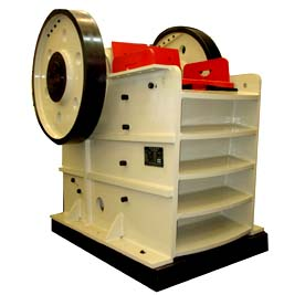 Supply Of Jaw Crusher