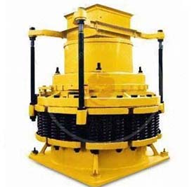 Supply Of Spring Cone Crusher
