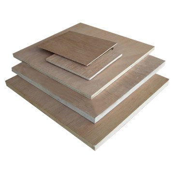 Supply Packaging Plywood