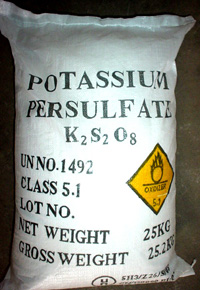 Supply Potassium Persulfate