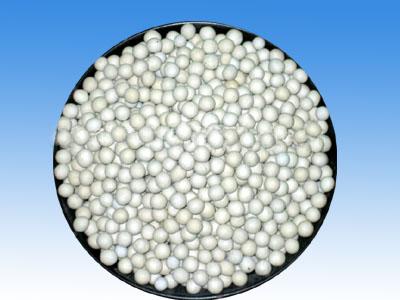 Supply Rare Earth Ceramic Sand Filter Material