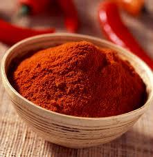 Supply Red Chili Powder