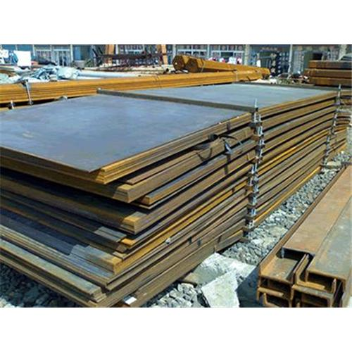 Supply S355n S355nl S355j2g3 Z35 Steel Plate