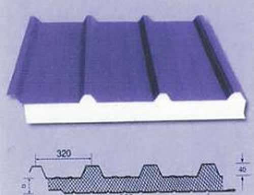 Supply Several Types Of Sandwich Panels And Their Features