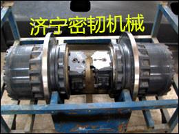 Supply Shantui Excavator Se210 Travel Motor Assy