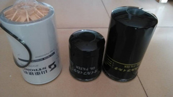 Supply Shantui Excavator Se240 Lubrifiant Filter J221 03a 040100