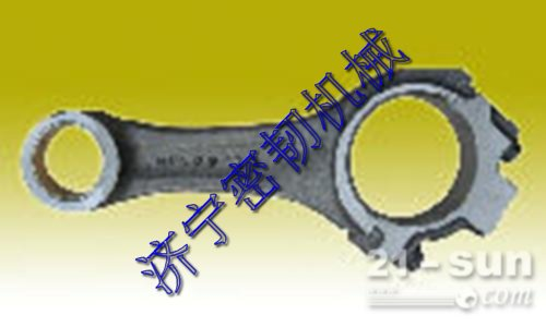 Supply Shantui Sd16 Weichai Engine Connecting Rod 61500030005