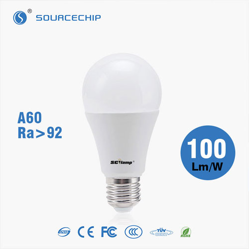 Supply Smd5730 High Bright E27 11w Led Bulb
