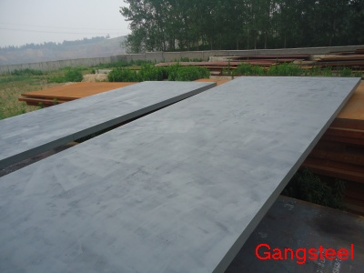 Supply St33 St37 2 3 St44 Low Alloy High Strength Steel Plate
