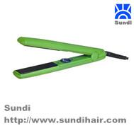 Supply Titanium Or Ceramic Hair Flat Iron Custom