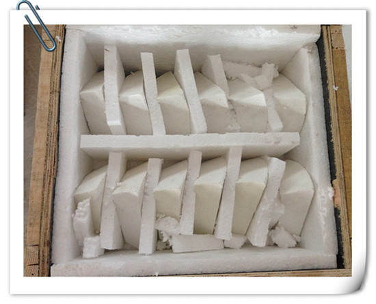 Supply Zirconia Products For High Temperature Furnace