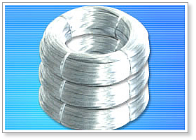 Supplying Galvanized Iron Wire Pvc Coated Black Annealed Stainless Steel U Tie Straight Cut Twisted