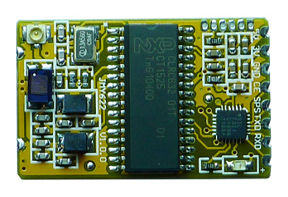 Surface Mount Package 13 56mhz Hf Rfid Module Jmy622