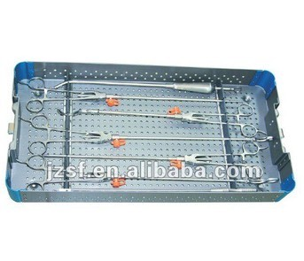 Surgical Instruments Minimally Invasive Sets Thoracoscope