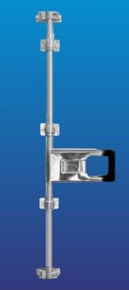 Sus304 Door Lock For Container Truck Sgb 100