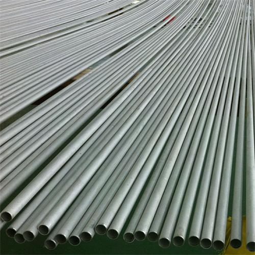 Sus304tp Jis G3459 Seamless Stainless Steel Pipe