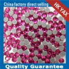 Swainstone Wholesale Factory Crystals Shop Beads Yax502 Fuchsia Color
