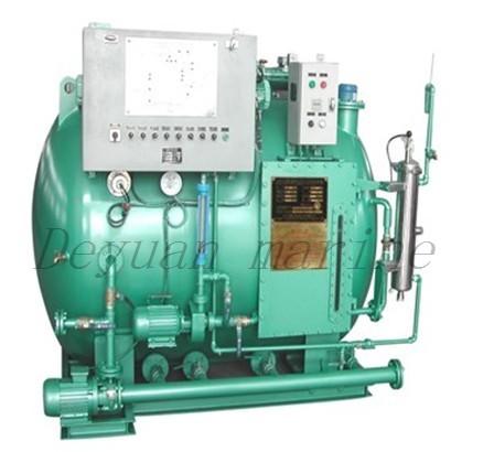 Swcm 20sewage Treatment Plant