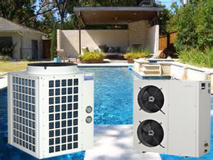 Swimming Pool Heat Pump For Sales