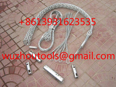 Swivel Link Joint Equipment For Overhead Line Construction