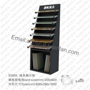 Sx004 Display Shelf For Waist Line Stone