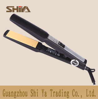 Sy 002a Shiya Hair Straighteners Flat Irons Manufacturer