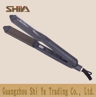Sy 823a Shiya Hair Straightener Manufacturer Popular Flat Irons Straightening Iron