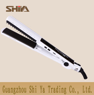 Sy 881 Shiya China Hair Straighteners Flat Irons 360 Swivel Cord Never Tangles