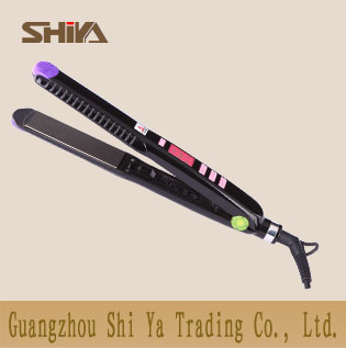 Sy 899 Shiya Top Good Quality Hair Straightener Manfacturer