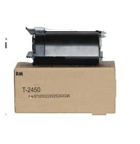 T2450 Toner Cartridges For Toshiba E Studio 223 25 243 245