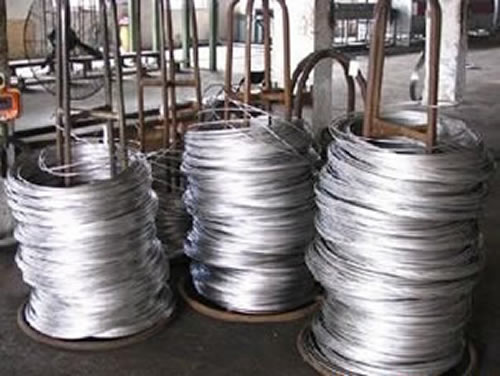 T316 Stainless Steel Wire