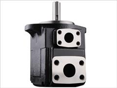 T6 Series Single Vane Pump