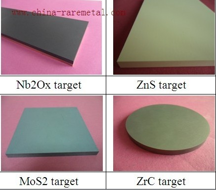 Ta2o5 Sputtering Targets