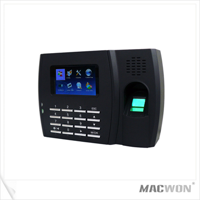 Ta300 C Fingerprint Time Attendance System Biometrics Reader