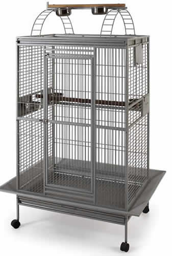 Table Top Bird Flight Cage Ideal For Finches