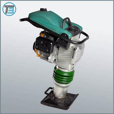 Tamper Compactorr Pneumatic Compactor