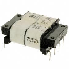 Tamura Linear Power Transformers Low Profile 3fl230 50