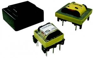 Tamura Telecom Modem Coupling Transformer For Wet Application