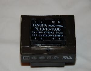 Tamura Transformers Pl10 16 130b