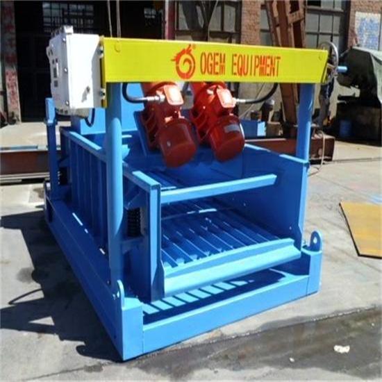 Tangshan Aojie Ajs Shale Shaker