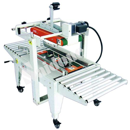 Tape Carton Sealing Machine