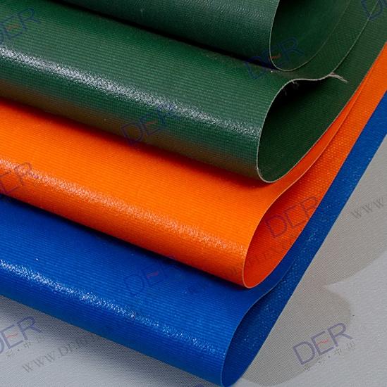 Tarpaulin Pvc Textil Coton Mesh
