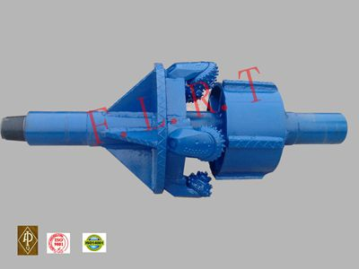 Tci Hole Opener For Well Mining Drilling