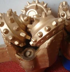 Tci Tricone Drill Bit For Mining
