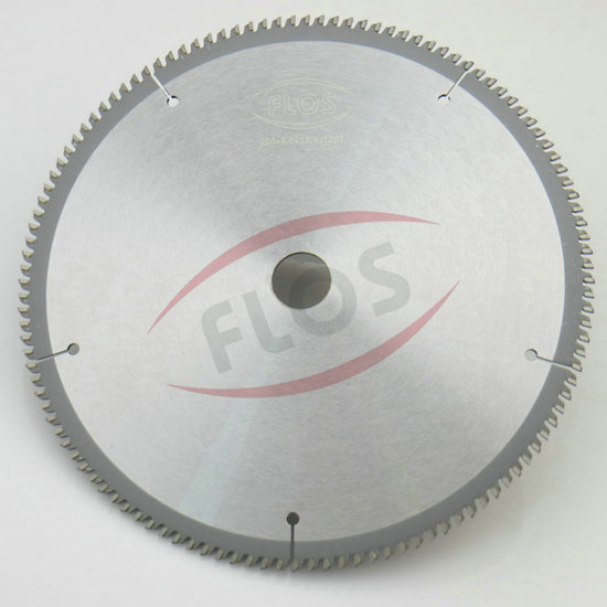 Tct Circular Saw Blades For Cutting Aluminum